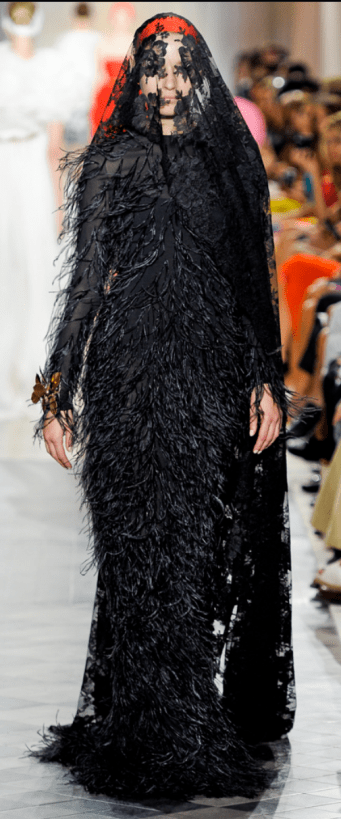 FALL 2011 COUTURE: A FOCUS ON HEADWEAR   The Sche Report / Margaret Sche