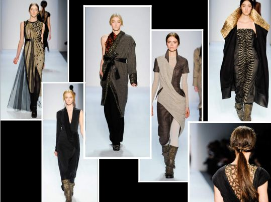 christian cota NYFW SPRING 2012 COLLECTIONS: ONES TO WATCH   The Sche Report / Margaret Sche