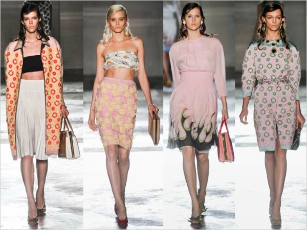 1 32 S/S 2012 MILAN TOP 5 COLLECTIONS   The Sche Report / Margaret Sche