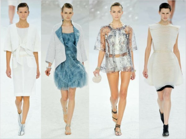 1 33 S/S 2012 PARIS TOP 5 COLLECTIONS   The Sche Report / Margaret Sche