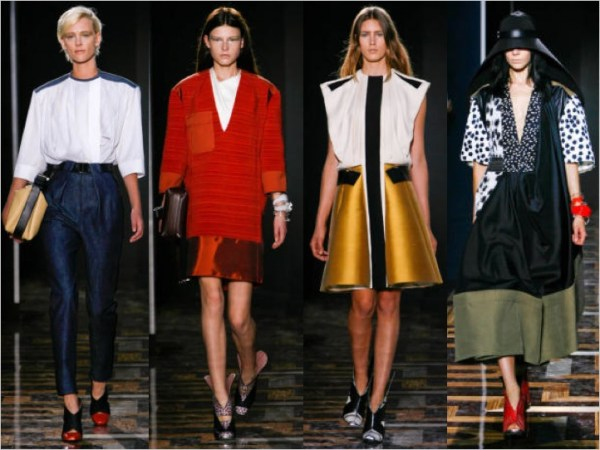 1 53 S/S 2012 PARIS TOP 5 COLLECTIONS   The Sche Report / Margaret Sche
