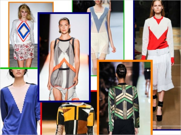 11 SPRING 2012 TREND ALERT: GEO BLOCK   The Sche Report / Margaret Sche