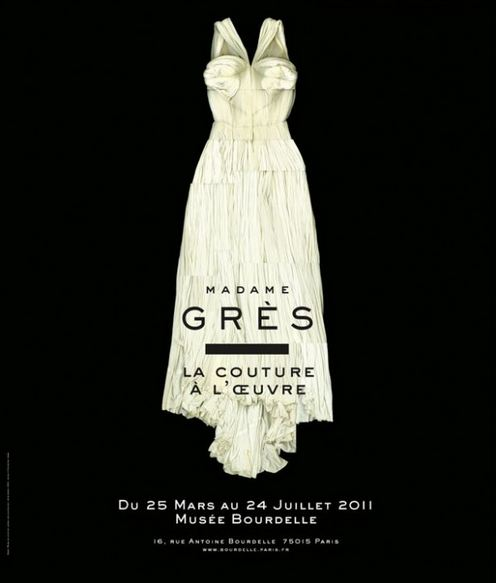 madame gre exhibits poster S/S 2012 TREND ALERT: PRETTY PLEATS   The Sche Report / Margaret Sche