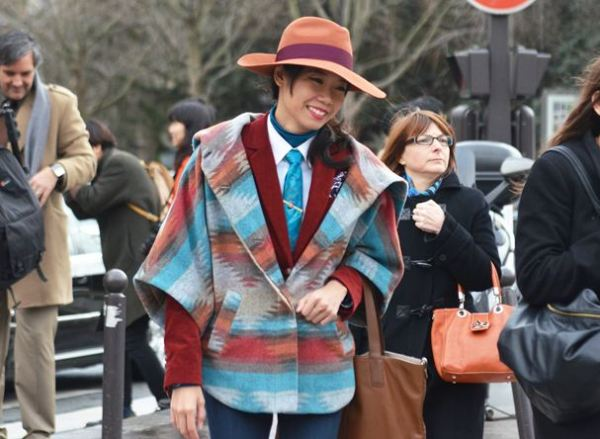 brimmers 1 TREND ALERT: FLOPPY HATS MIXED WITH MENSWEAR STYLE   The Sche Report / Margaret Sche