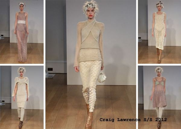 craig lawrence ss12 3 DESIGNER FOCUS:  CRAIG LAWRENCE   The Sche Report / Margaret Sche