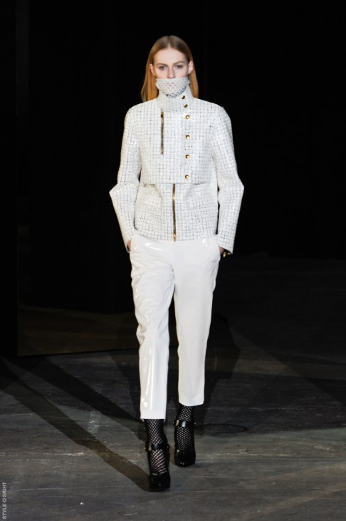 4 alexander wang wng nf12 003 F/W12 NYFW TREND ALERT: WHITE OUT   The Sche Report / Margaret Sche