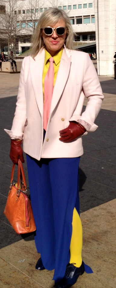 img 0533 MY NYFW STYLE DIARY   The Sche Report / Margaret Sche