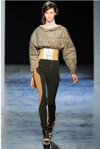 screen shot 2012 02 21 at 8 49 23 am FALL 2012 TREND ALERT:  ARMY GREEN   The Sche Report / Margaret Sche