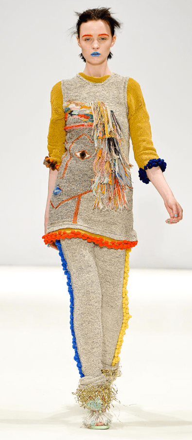 screen shot 2012 02 22 at 2 49 01 pm LEUTTON POSTLE: LONDON F/W 2012   The Sche Report / Margaret Sche