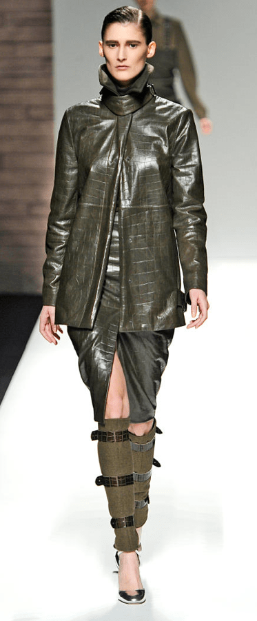 screen shot 2012 02 23 at 10 37 45 am FALL 2012 TREND ALERT:  ARMY GREEN   The Sche Report / Margaret Sche