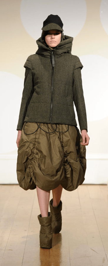 screen shot 2012 02 23 at 10 43 05 am FALL 2012 TREND ALERT:  ARMY GREEN   The Sche Report / Margaret Sche