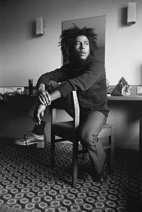 screen shot 2012 05 11 at 11 07 06 am STYLE ICON:  BOB MARLEY   The Sche Report / Margaret Sche