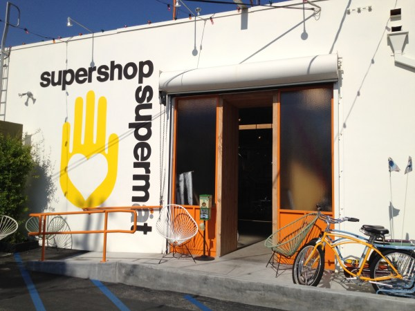 img 3367 RETAIL REVIEW:  FREE CITY SUPERSHOP   The Sche Report / Margaret Sche