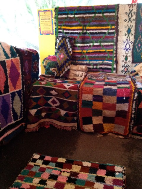 img 4232 SANTA FE FOLK ART FESTIVAL PART 4: THE COLORS OF SANTA FE   The Sche Report / Margaret Sche