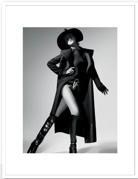 screen shot 2012 08 14 at 2 53 57 pm AD CAMPAIGNS SHOW A B&W PERSPECTIVE FOR FALL 2012   The Sche Report / Margaret Sche