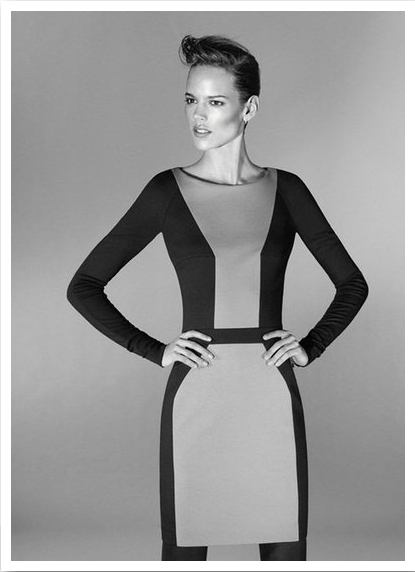 screen shot 2012 08 14 at 2 56 15 pm AD CAMPAIGNS SHOW A B&W PERSPECTIVE FOR FALL 2012   The Sche Report / Margaret Sche
