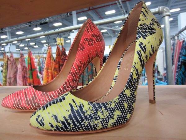 img 0030 A LOOK AHEAD:  SPRING 2013 SHOE TRENDS   The Sche Report / Margaret Sche
