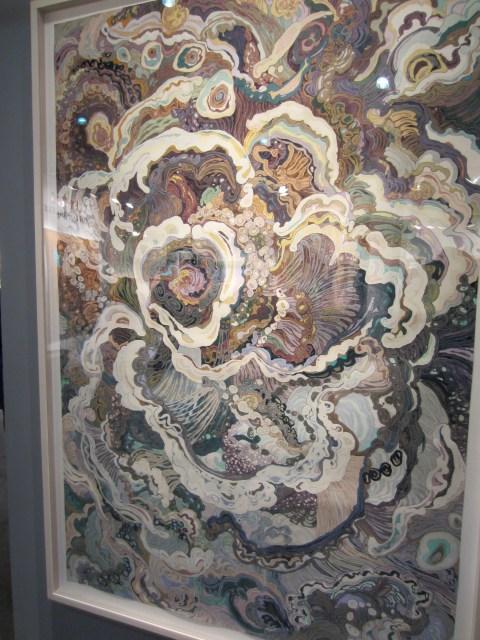 img 1071 MY FAVORITE WORKS:  LA ART SHOW & CONTEMPORARY   The Sche Report / Margaret Sche