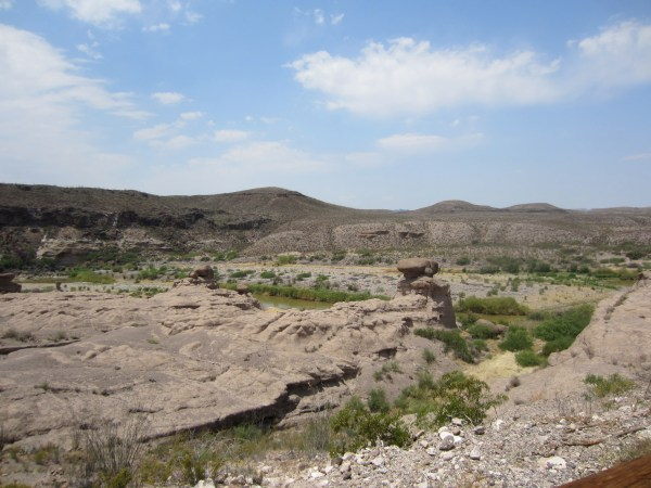 img 1636 SOUTHWEST PILGRIMAGE: RIVER ROAD TO BIG BEND   The Sche Report / Margaret Sche