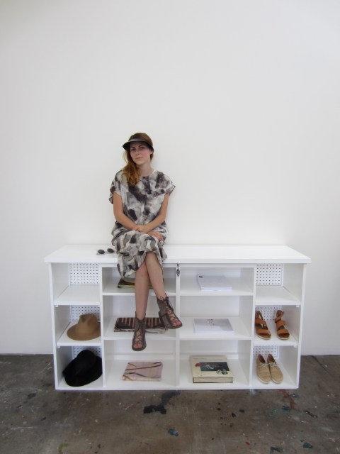 img 1893 MARFA & FEMINISM BY LOS ANGELES DESIGNER KIELEY KIMMEL   The Sche Report / Margaret Sche