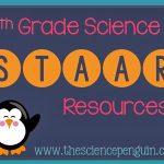 5th Grade Science STAAR