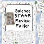 Science STAAR Review Folder