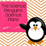 Science Penguin's Science Plans {week 6: ending mixtures and staring forces}