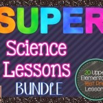 Super Science Test Prep Lessons