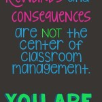 Classroom Management: It's All About the Attitude