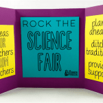 Rock the Science Fair: Ideas from Teachers for Teachers