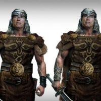Schwarzenegger Is Back!! - Expendables, Conan, Terminator Sequels & more