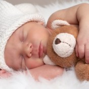 sleepingbabybear