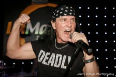 Dave Evans ACDC Seeker