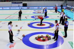 World Financial Group signs on as Presenting Sponsor of the AMJ Campbell Shorty Jenkins Classic World Curling Tour event