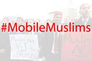 #MobileMuslims campaign visits Cornwall