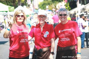 Downtown Cooking with Second Annual Cornwall Food Fest
