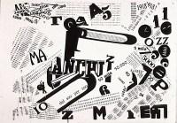 Words in Liberty, Marinetti