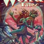 Weird Tales July 1949