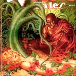 Weird Tales 1938 Adompha - Clark Ashton Smith