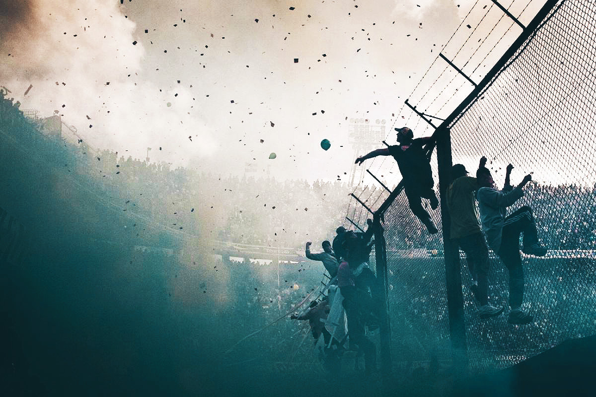 Boca Juniors Ultras