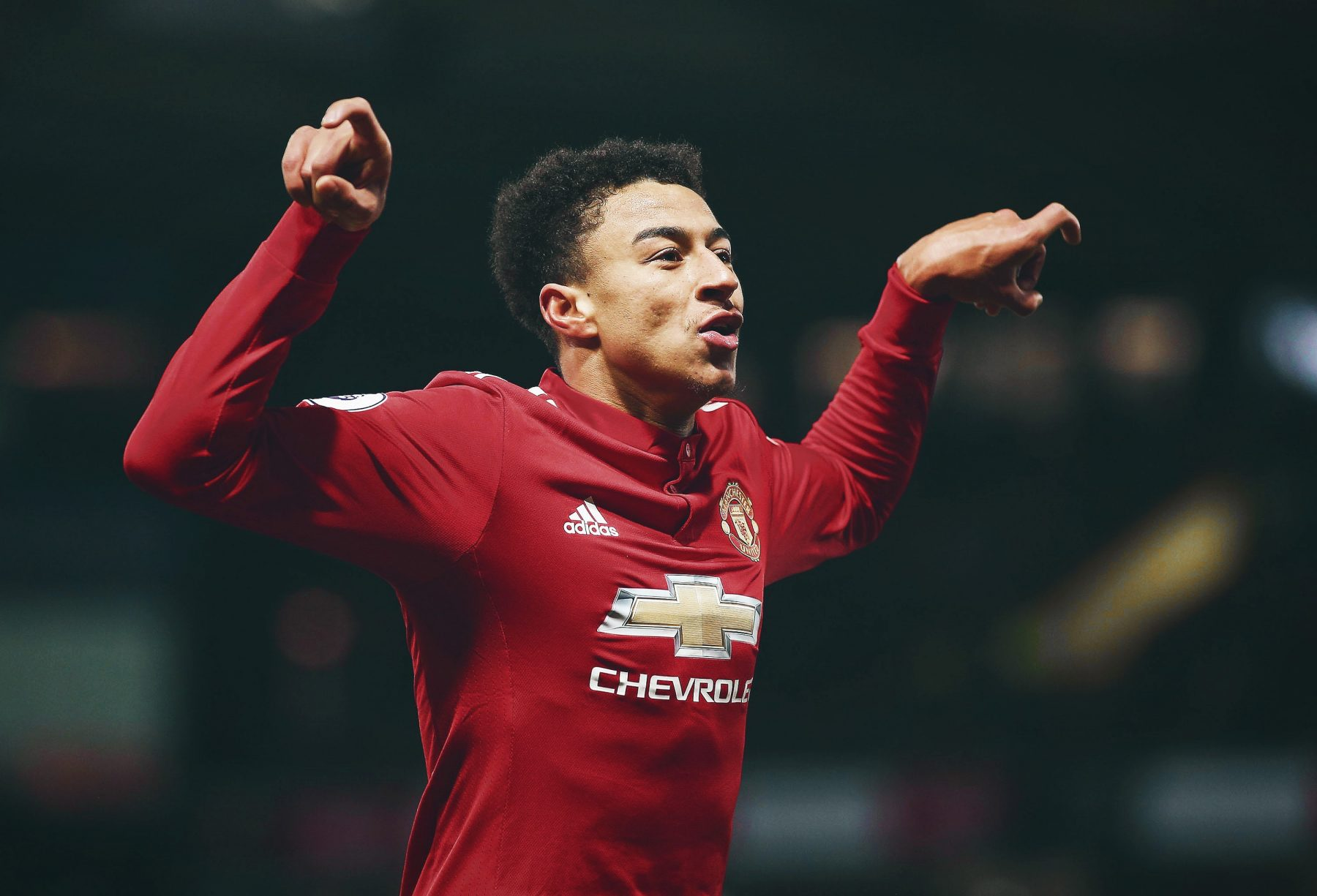 Jesse Lingard  the unlikely rise to stardom of a divisive but     TO SEE AN academy graduate make the step up from the youth ranks to the  first team is always a source of pride for fans  That feeling is sweeter  when the
