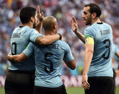uruguay Archives | These Football Times