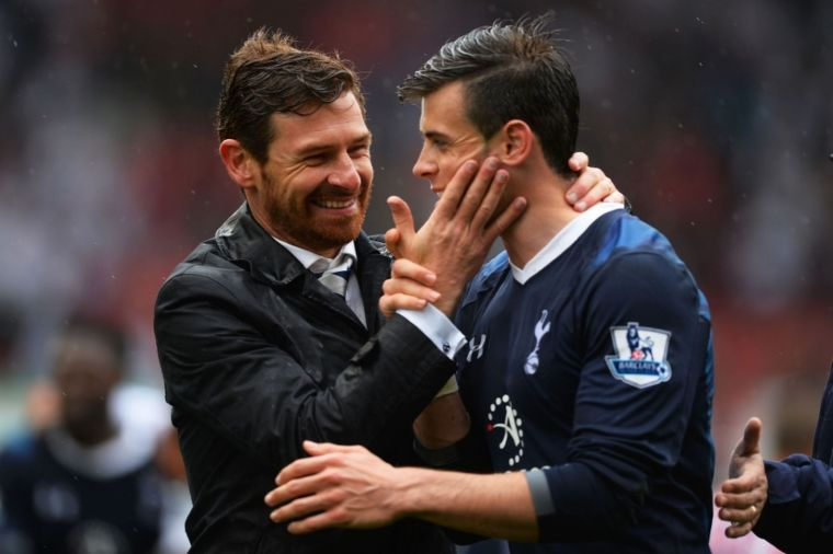 andre-villas-boas-tottenham-manager-gareth-bale-best-player-coach1