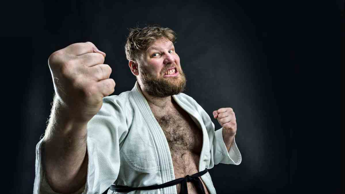 5 Awesome Ways To Add Judo To Your Self Defence Training
