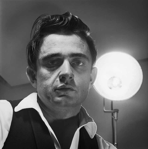 YOU LOOK SO MONEY — JOHNNY CASH | SLICKED BACK STYLE OF THE '50s & '60s | The Selvedge Yard