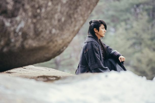 ONE_Scarlet Heart (4th prince - Lee Joon Ki)