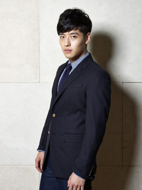 ONE - Kang Ha Neul (1)