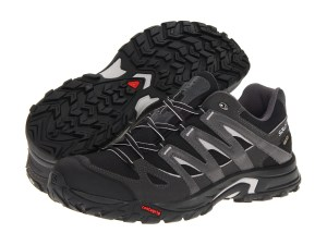Saloman Hiking Shoes