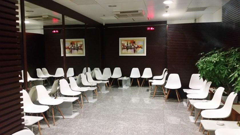 NIA Lounge Noi Bai