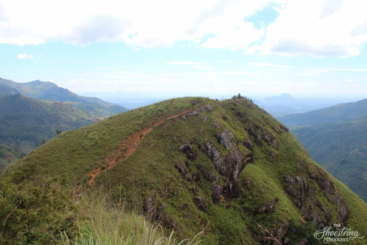 Little Adam's Peak – A Day Hike Through Ella, Sri Lanka